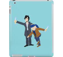 OhWhatANight2 iPad Case/Skin