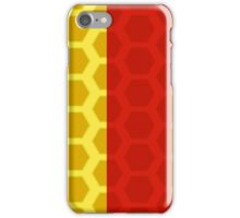 Hyperion Inspired Yellow iPhone Case/Skin