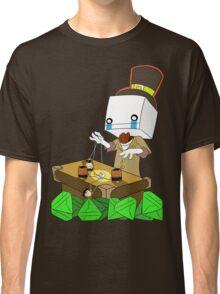 Why Hatty (battleblock theater) Classic T-Shirt