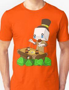 Why Hatty (battleblock theater) T-Shirt