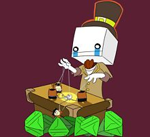 Why Hatty (battleblock theater) T-Shirt