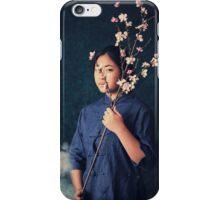 Lunar New Year, Book 2 (Oriental Folklores #10) iPhone Case/Skin