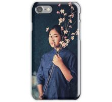 Lunar New Year, Book 2 (Oriental Folklores #10) iPhone Case/Skin