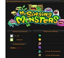 My Singing Monsters Cheats and Hack Tool by KimiScowenod