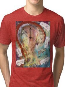 Melted Moments Tri-blend T-Shirt