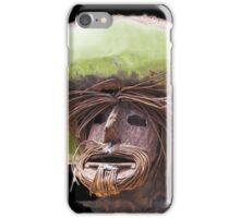 Mettalic Mariachi iPhone Case/Skin