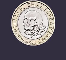 Shakespeare Coin Unisex T-Shirt