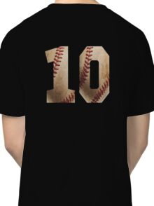 The Playmaker Classic T-Shirt