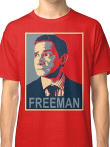 Freeobama Classic T-Shirt