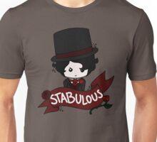 Stabulous - Montparnasse Unisex T-Shirt