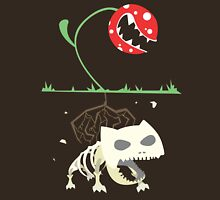 Well Rooted Bulbasaur Unisex T-Shirt