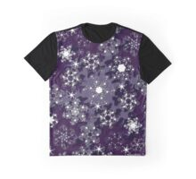 GALLIMAUFRY ~ Snowflakes 2 by tasmanianartist  Graphic T-Shirt