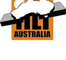 Let's Tilt Australia! by the-chaser