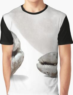 Cowry Exhibit I Graphic T-Shirt
