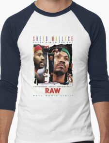Rasheed Wallace - RAW T-Shirt