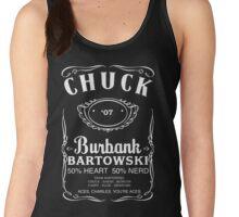 Chuck Whiskey Women's Tank Top