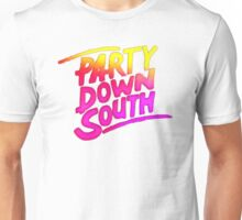 Party Down South Unisex T-Shirt