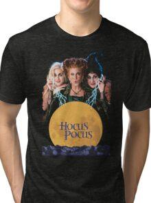 HOCUS POCUS Tri-blend T-Shirt