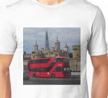 Iconic London Unisex T-Shirt