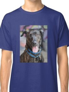 Happy Dog 2 Classic T-Shirt