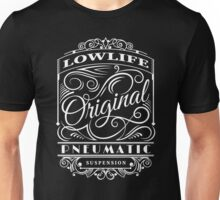 Vintage Pneumatics Unisex T-Shirt