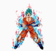 SSB Kaioken Goku Unisex T-Shirt