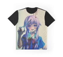 yuno gasai sinister side! Graphic T-Shirt