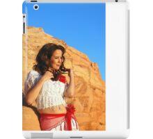 Amira, Kersti iPad Case/Skin