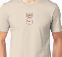 slothrunningtime Unisex T-Shirt