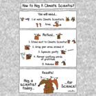 How To Hug A Climate Scientist by firstdog