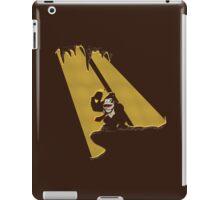 Ooh Banana! iPad Case/Skin