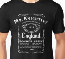 Mr. Knightley Whiskey Unisex T-Shirt