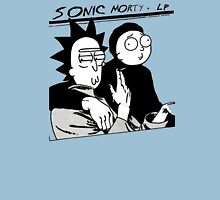 sonic morty 1 Unisex T-Shirt