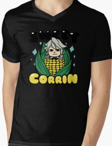 Sweet Corrin - Male Ver. Mens V-Neck T-Shirt