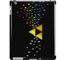 Triforce Spectrum  iPad Case/Skin