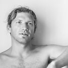 T2 - A Portrait by Kevin Bergen