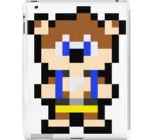Pixel Banjo iPad Case/Skin