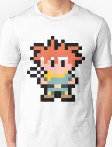 Pixel Crono Unisex T-Shirt