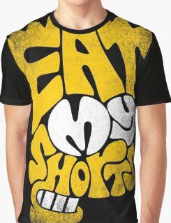 eat my short Graphic T-Shirt