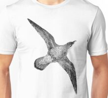You are the wind beneath my wings.  Unisex T-Shirt