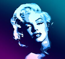 Bombshell by GraphicLife