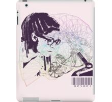 Orphan Black - Crazy Science iPad Case/Skin