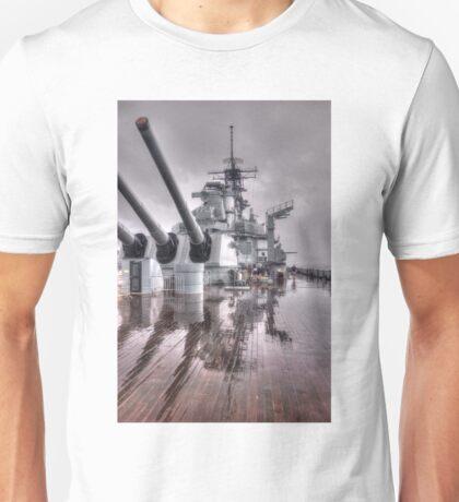 Big Mo at Pearl Unisex T-Shirt