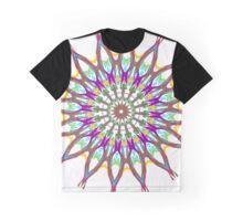 mandala 10 Graphic T-Shirt