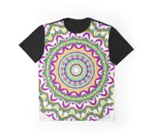 mandala 11 Graphic T-Shirt
