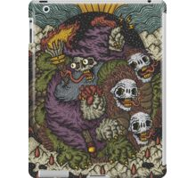 Wild Wiz iPad Case/Skin