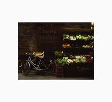 Bike and Veggies Unisex T-Shirt