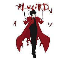 Alucard Photographic Print