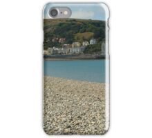 STONEY BEACH iPhone Case/Skin