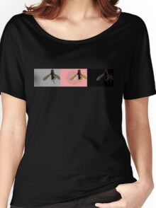 Fly, lets fly away Women's Relaxed Fit T-Shirt